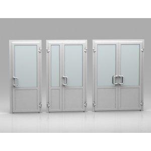 Двери и  перегородки