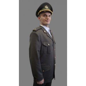 Военная форма МО Украины