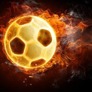 Футбольное оборудование