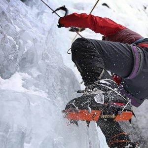Альпинистское оборудование