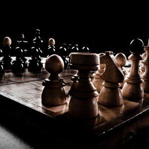 Шахматное оборудование