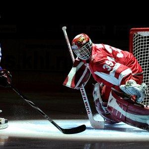 Хоккейное оборудование