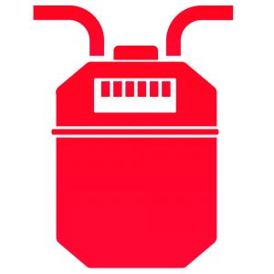 Счетчики газа