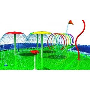 Водные игровые парки