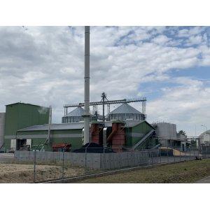 Аудит технлогический завод этанола
