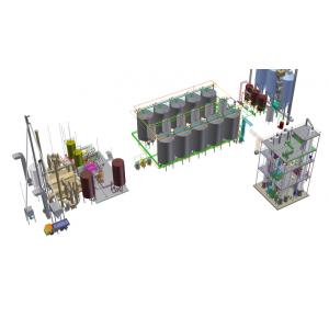 Инжиниринг ,проектирование и поставка оборудования