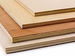 Пиломатериалы, древесно-плитные изделия
