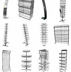 mueble de metal
