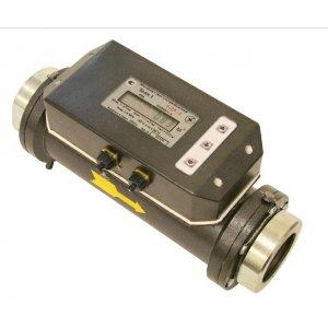 Ультразвуковые счетчики газа