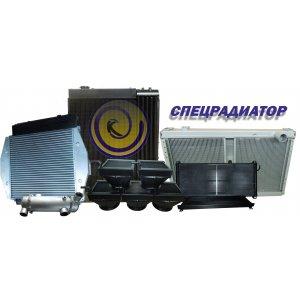 Радиаторы для промышленного оборудования