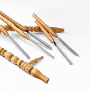 Наборы токарного инструмента
