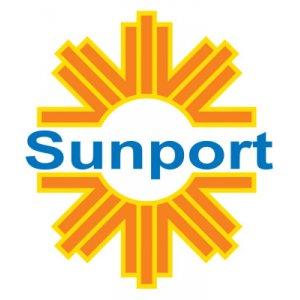 Sunport-MWT Mono-Like Half-Cell MWT