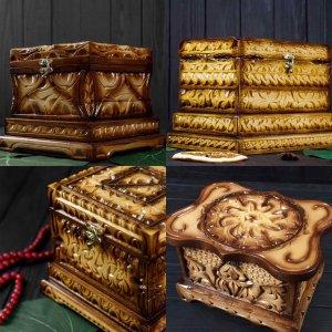 kutu el yapımı
