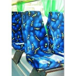 Сиденья для автобусов