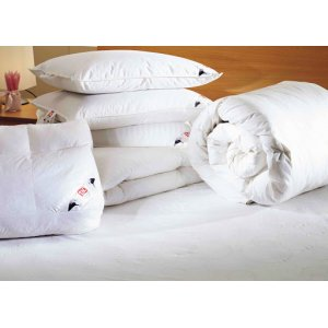 Матрасы, подушки, наматрасники