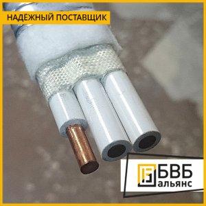 Нефтепогружной кабель