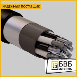 Термоэлектродный кабель