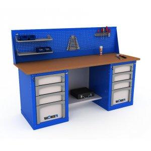 Верстаки, производственные столы