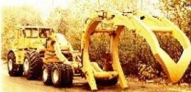 Лесоплавное оборудование