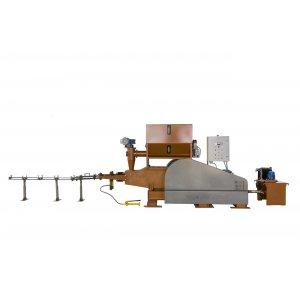 Прессы для брикетов, брикетирующие линии и оборудование