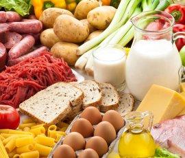 Пищевая промышленность