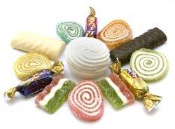 Мармелад, конфеты