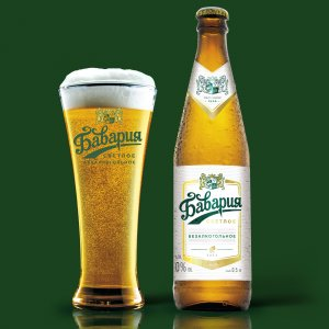 "Beer ""BAVARIA"" Non-alcoholic"