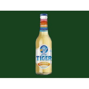 "청량 음료 ""Ice Tiger""EXOTIC 0.33 l."