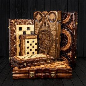 El yapımı satranç