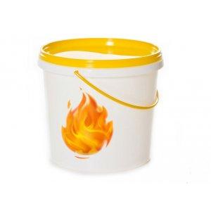 Огнезащитные краски