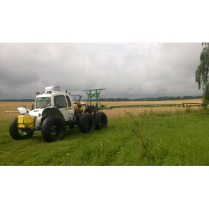 Sprayer-Spreader