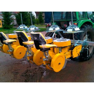 Andere machines