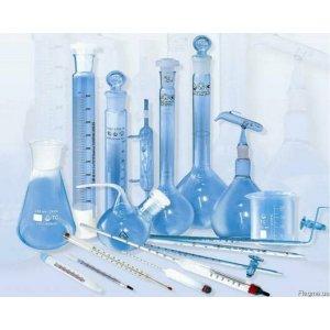 Лабораторная посуда, измерители