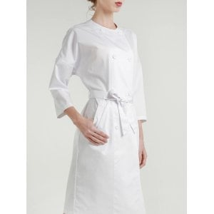 Women's medical gowns