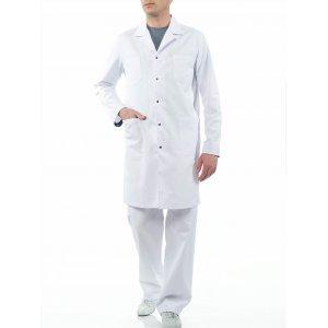 Халаты мужские медицинские