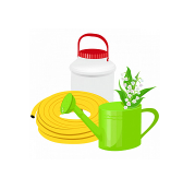 Pentru grădină și grădină de legume