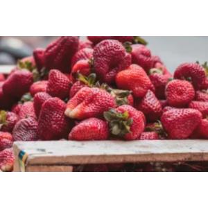 Свежые ягоды