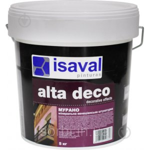 ISAVAL - испанские лакокрасочные материалы