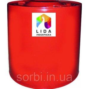 Лакокрасочные материалы Lida