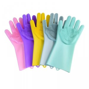 Перчатки многоразовые