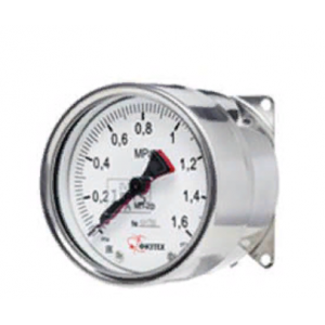 Manometers, Thermometers