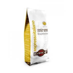 Кофе в зернах Eurocaf