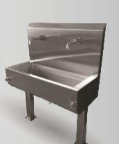 Оборудование для гигиены производства, мойки, сушки, стерилизаторы.