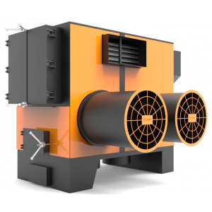 Тепло-герераторы серии CHG, мощность более 1 МВт