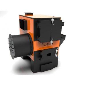 Тепло-герераторы серии CHG, мощность до 1 МВт