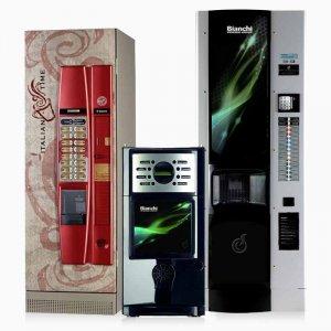 Торговые кофейные автоматы