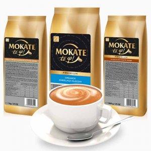 Ингредиенты для кофейных автоматов