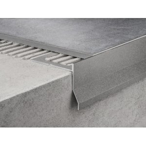 Профили-отливы для террас и балконов