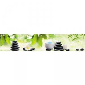 Водостойкие кухонные фартуки на основе композитного материала 610*3000*2 мм