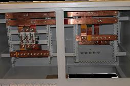 Колонки электрические универсальные (сервисные) КЭУ
